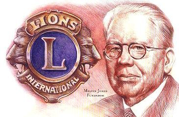 Melvyn Jones, Founder of Lins International