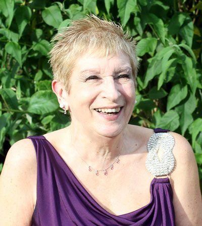 Janice Maskill