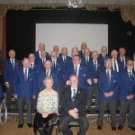 Lions Senior Citizens Christmas Carol Concert