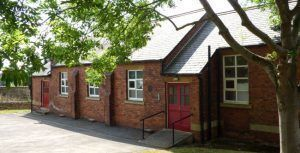 North Anston Methodist Church