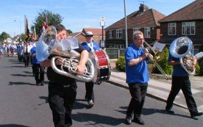 Come along to Aston Carnival