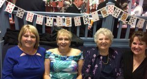 Tickhill Bowling Club hosted a Casino night in conjunction with Maltby (Rother Valley) Lions