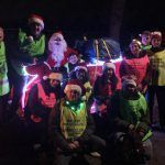 Santa's Sleigh Runs – Maltby (Rother Valley) Lions