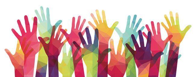 Volunteer in your local community