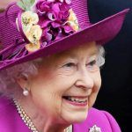 Happy 94th birthday to her Majesty Queen Elizabeth II