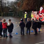 How Maltby Rother Valley Lions are bringing a little Christmas joy to our communities