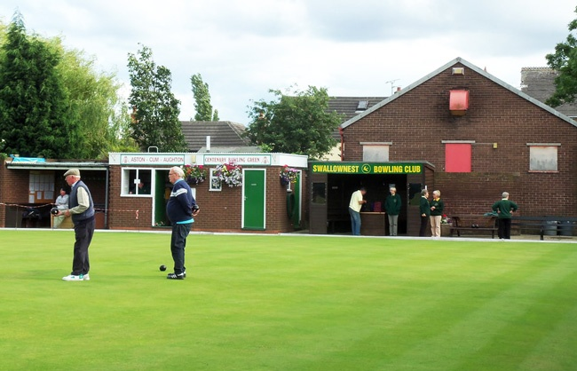 Swallownest Bowling Club