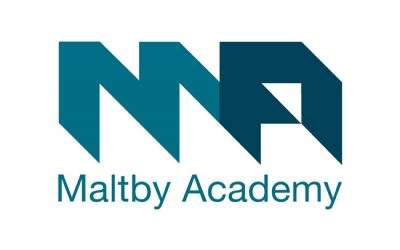 Lions support Maltby Academy with a Community Book Pledge