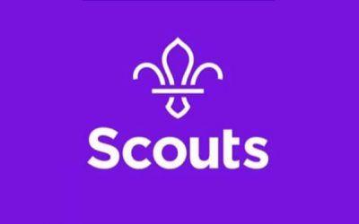 MRVL visit 35th Rotherham, St James Anston Scouts