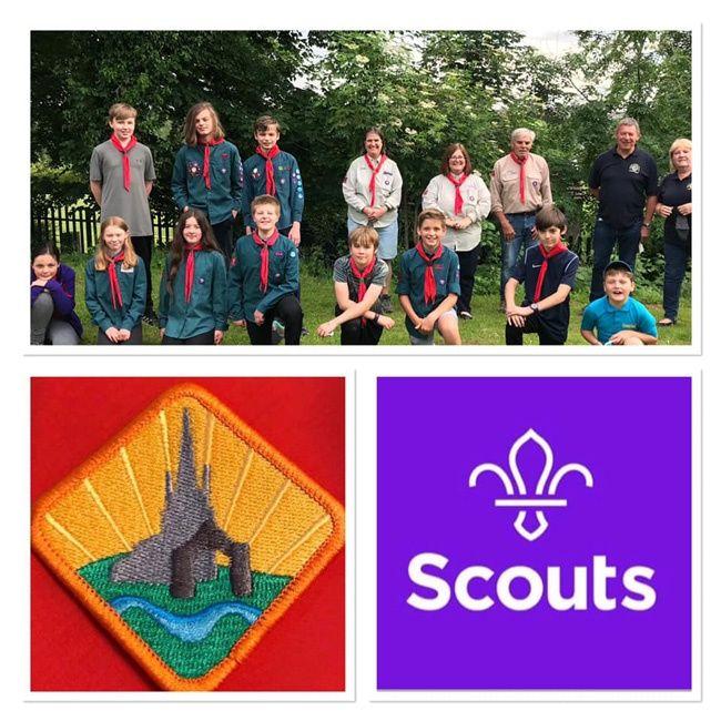 St James Anston Scouts