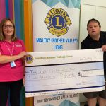 MRVL are proud to support The Sick Children's Trust